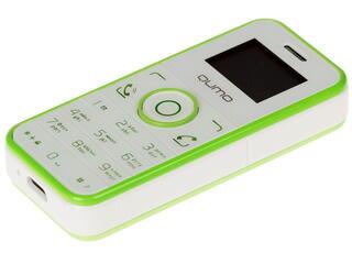 Сотовый телефон QUMO PUSH MINI белый