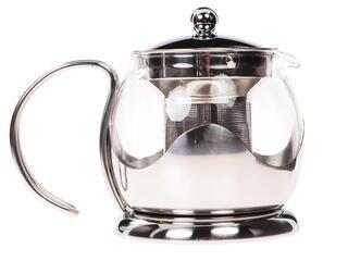 Чайник Vinzer 89364 серебристый
