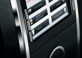 Кофемашина Jura Impressa Z9 Pianoblack черный