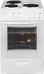 Электрическая плита Лысьва ЭПС 301 МС белый