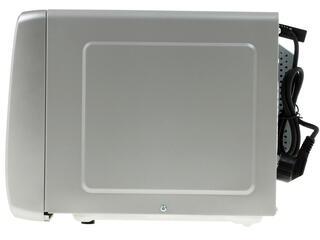 Микроволновая печь Hotpoint-ARISTON MWHA 2422 MS серебристый