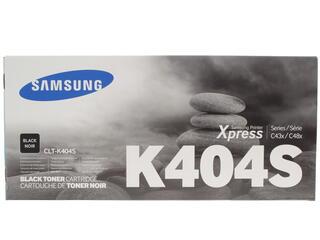 Картридж лазерный Samsung CLT-K404S