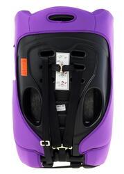 Детское автокресло AUTOPROFI Смешарики SM/DK-300 Ezhik фиолетовый