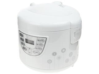 Мультиварка Scarlett SC-MC410S12 белый