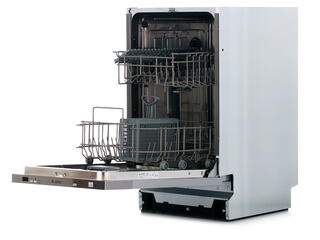 Встраиваемая посудомоечная машина Gefest 45301