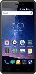 "5.5"" Смартфон Vertex Impress Lux 16 ГБ черный"