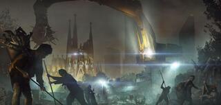 Услуга по предоставлению доступа для PS4 Deus Ex: Mankind Divided – Season Pass