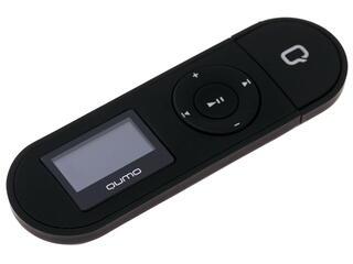 MP3 плеер QUMO Melody черный