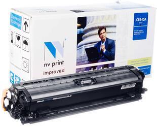Картридж лазерный NV Print CE340A
