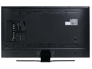 """48"""" (121 см)  LED-телевизор Samsung UE48JU6400 черный"""