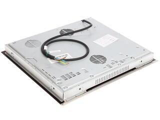 Электрическая варочная поверхность Hotpoint-Ariston KIO 642 DD Z