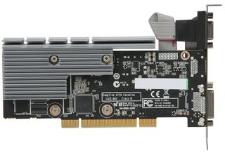 Видеокарта Zotac GeForce GT 610 [ZT-60604-10L]
