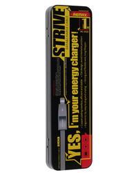 Кабель Remax Laser lighting USB - Lightning 8-pin черный