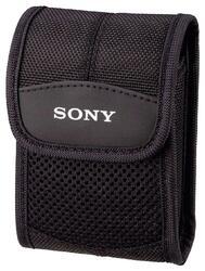 Чехол Sony LCS-CST черный