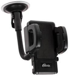 Автомобильный держатель Ritmix RCH-015 W