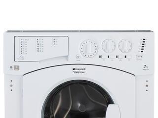 Встраиваемая стиральная машина Hotpoint-Ariston AWM 108
