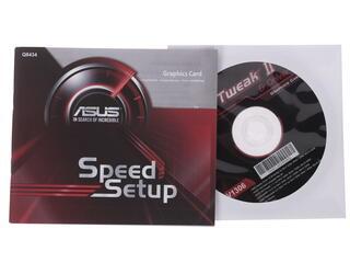 Видеокарта ASUS AMD Radeon R7 360 OC [R7360-OC-2GD5-V2]
