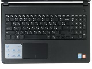 """15.6"""" Ноутбук DELL Inspiron 3558-5230 черный"""