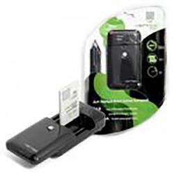 Сетевое + автомобильное зарядное устройство Vertex C-734