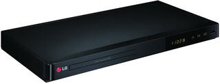 Видеоплеер DVD LG DP542