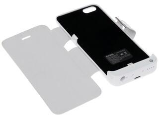 Чехол-батарея Exeq HelpinG-iF06 WH белый