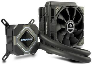 Система охлаждения Enermax Liqmax II 120