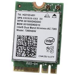 Wi-Fi  адаптер Intel Dual Band Wireless-AC 7265