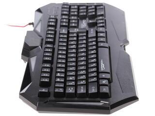 Клавиатура Qumo Dragon War Spirit