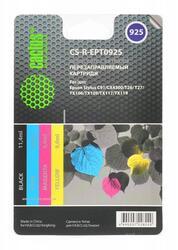 Набор картриджей Cactus CS-R-EPT0925