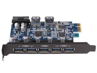 Контроллер ORICO PVU3-5O2U