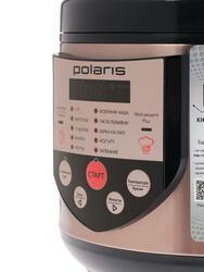 Мультиварка Polaris PMC 0351AD бронзовый
