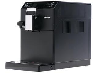 Кофемашина Saeco HD8848/09 черный