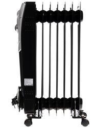 Масляный радиатор Polaris PRE L 0715 черный