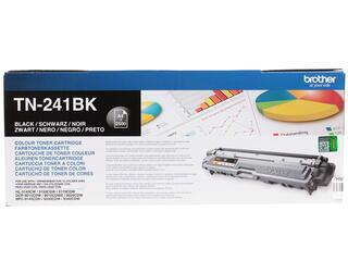 Картридж лазерный Brother TN-241BK