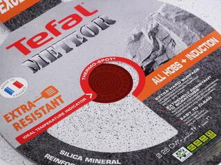 Сковорода Tefal METEOR CERAMIC C4030572 белый