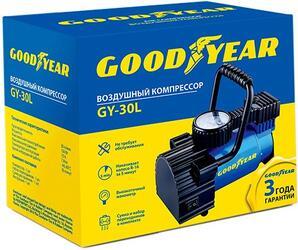 Компрессор для шин Goodyear GY-30L