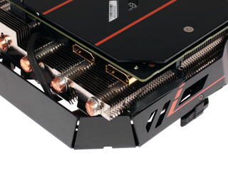 Видеокарта GIGABYTE GeForce GTX 1080 XTREME GAMING [GV-N1080XTREME-8GD PP]
