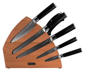 Набор ножей Rondell D-304 Anelace