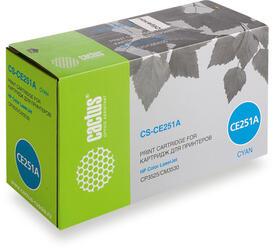 Картридж лазерный Cactus CS-CE251AR