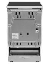 Электрическая плита Electrolux EKC951101W белый