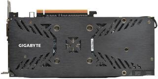 Видеокарта GIGABYTE AMD Radeon R9 390X [GV-R939XWF2-8GD]