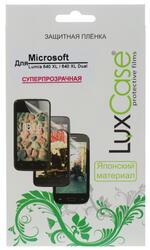 "5.7""  Пленка защитная для смартфона Microsoft Lumia 640 XL"