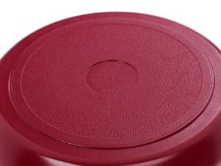 Сковорода Oursson PF2622P/DC красный