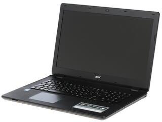 """17.3"""" Ноутбук Acer Aspire ES1-731-P91B черный"""