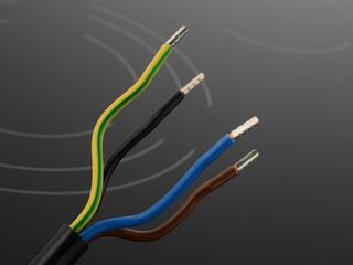 Электрическая варочная поверхность Electrolux EHF96343FK