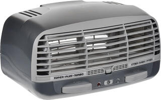 Очиститель воздуха Экология-Плюс Супер-Плюс-Турбо серый