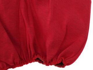 Чехлы на сиденье PSV Kegel красный