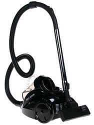Пылесос Daewoo RCC-601BA черный