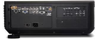 Проектор InFocus IN5554L черный