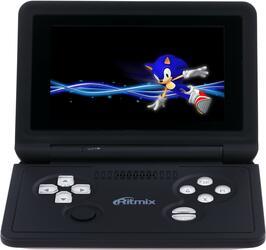 Портативная игровая консоль Ritmix RZX-41  + 37 игр